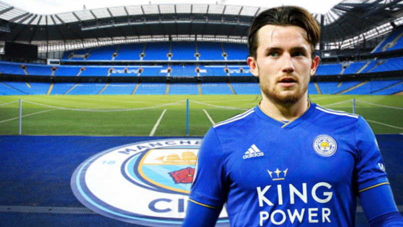 Manchester City May Need To Break Virgil Van Dijk Record To Sign Ben Chilwell