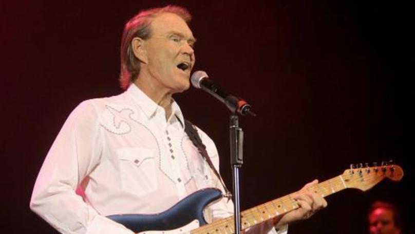 'Rhinestone Cowboy' Singer Glen Campbell Dies Aged 81