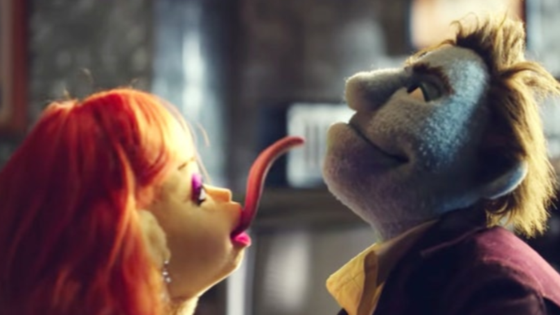 'Sesame Street' Files Lawsuit Against 'Happytime Murders'