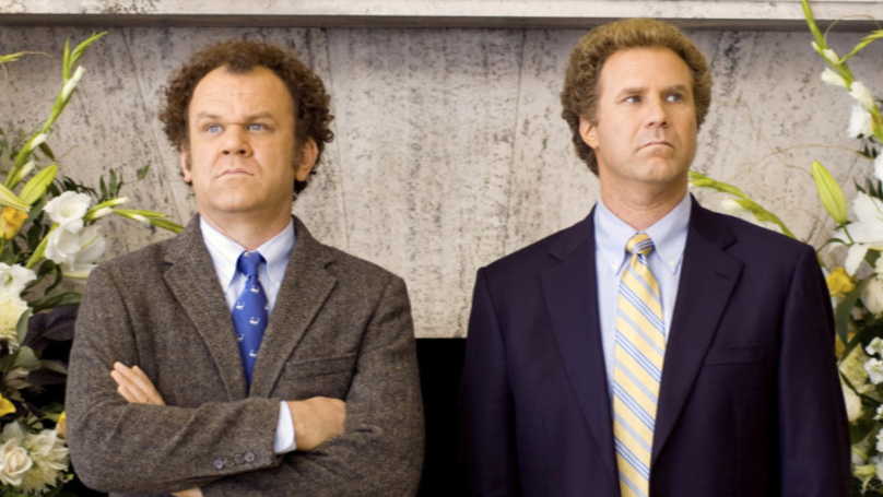 A Step Brothers Sequel Could Be On The Cards And We're So Excited