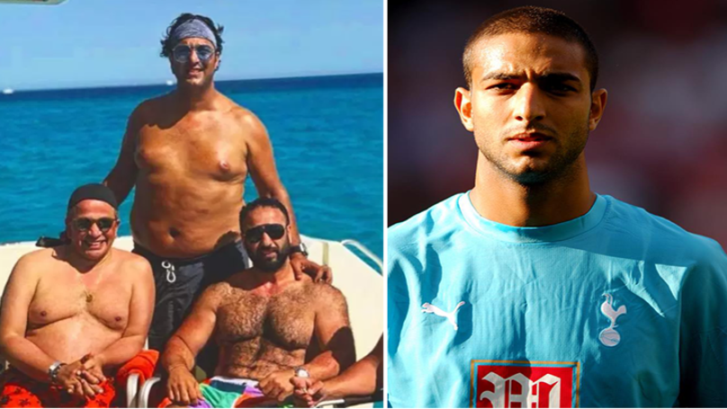 Mido Sheds Nearly Six Stone After Unflattering Picture Leads To Abuse