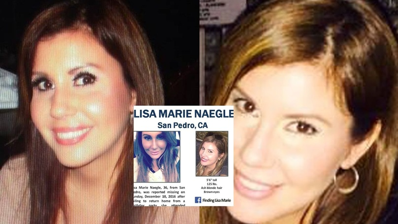 Bridalplasty Star Lisa Marie Naegle Murdered By Nursing Student