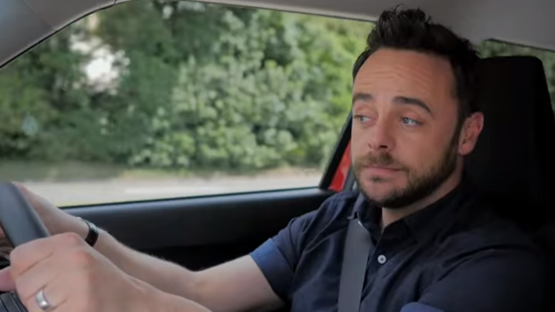 Suzuki Reportedly Considering Dropping Ant McPartlin From £20m Deal