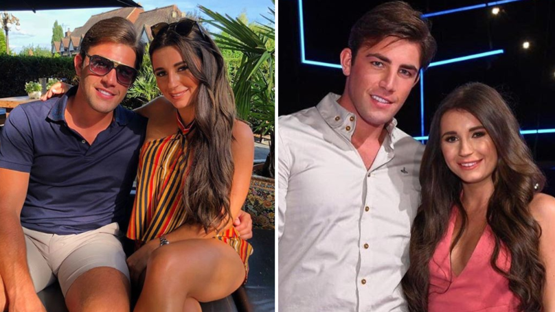 Dani Dyer And Jack Fincham Tipped For Celebrity Big Brother