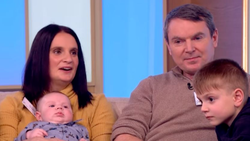 Britain's Biggest Family To Welcome Their 21st Child