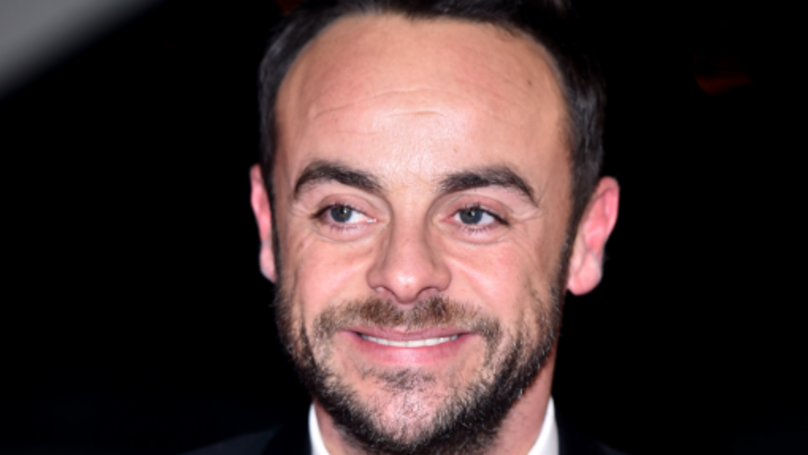 No Drugs Found On Ant McPartlin Upon Arrest, Police Confirm