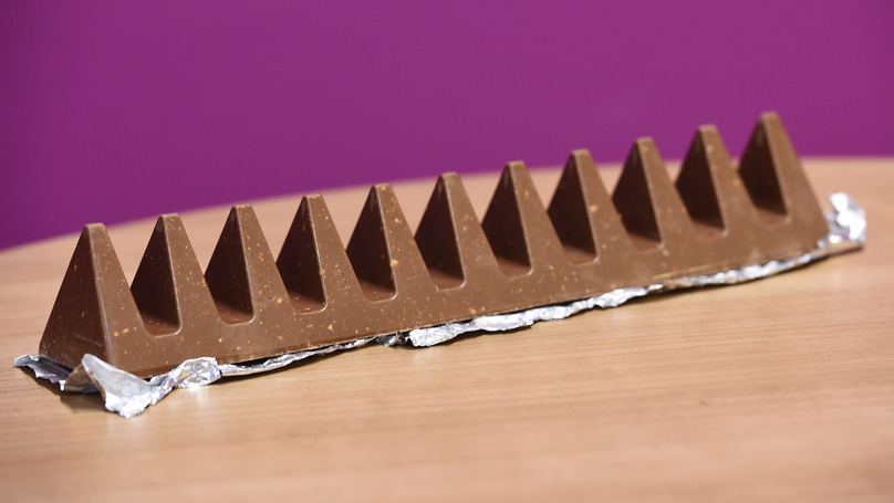 The Group That Owns Toblerone Explain Why It's Ruined Christmas