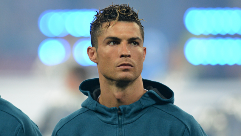 Cristiano Ronaldo Rejected A Truly Ridiculous Offer To Remain In Europe