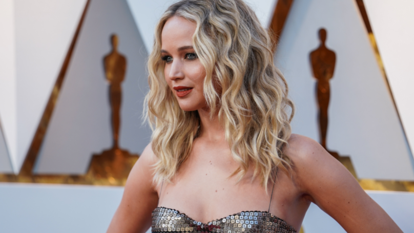 Hacker Jailed For Eight Months For Stealing Jennifer Lawrence's Nude Photos