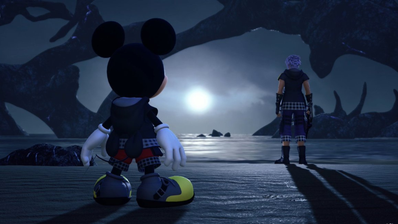 'Kingdom Hearts 3' Co-Director Explains Its 14-Year Wait And New Features