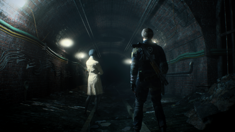 'Resident Evil 2' Harnesses The Power Of Nostalgia In The Perfect Way