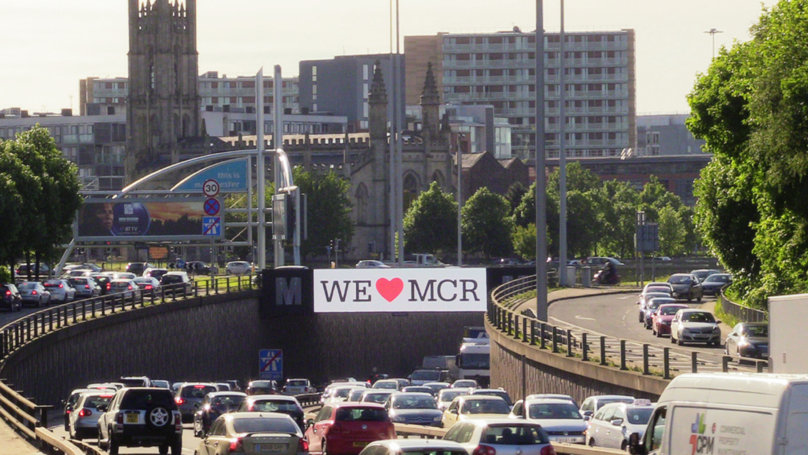 ​People Are Worried Manchester Is Going To Change Its Name To 'Personchester'
