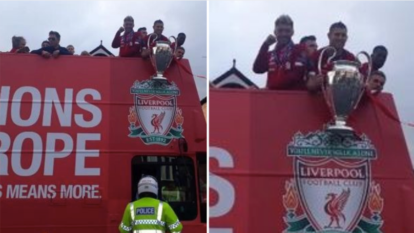 James Milner Got Liverpool's Team Bus To Stop Outside House Of Hillsborough Survivor