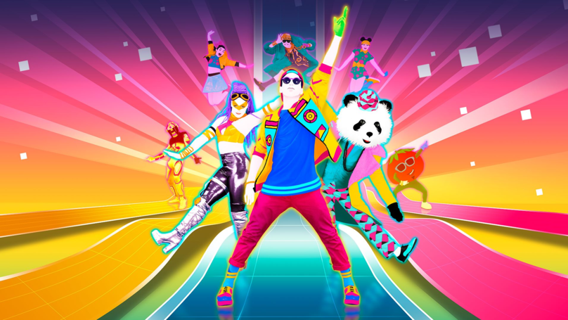Sony-Owned Screen Gems Acquires The Rights For A 'Just Dance' Movie