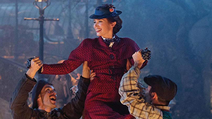 'Mary Poppins Returns' Sequel In 'Early Stages' At Disney