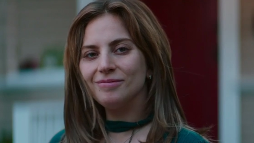 Bradley Cooper Banned Lady Gaga From Wearing Make Up In A Star Is Born