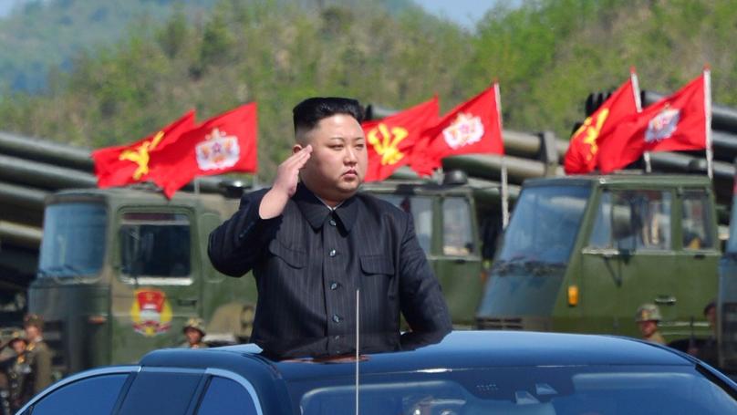 North Korea Threatens Missile Strikes On US Territory Of Guam
