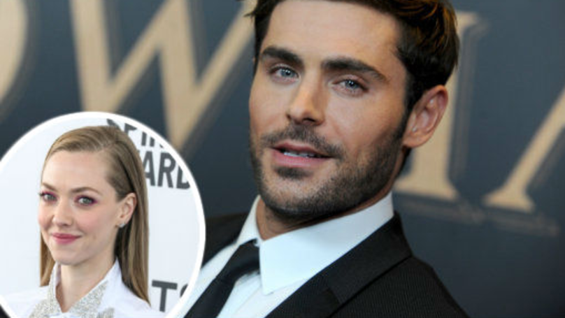 Scooby-Doo Reboot Casts Zac Efron And Amanda Seyfried As Fred And Daphne