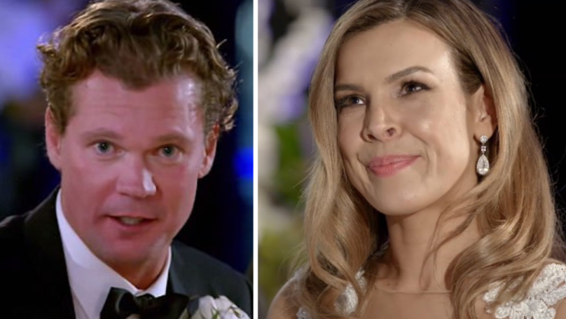 Married At First Sight Groom Justin Fischer Is In Dubai Following Split From Carly Bowyer