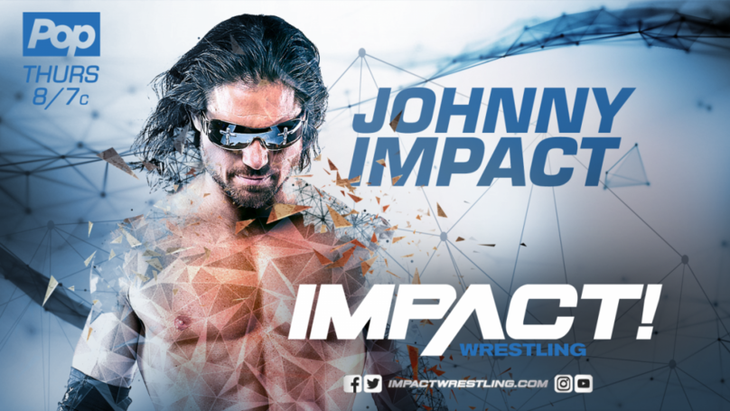 Johnny Impact Focused On World Championship Glory
