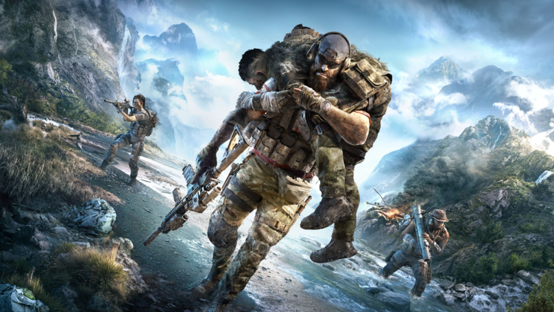 Everything We Know About 'Ghost Recon: Breakpoint'
