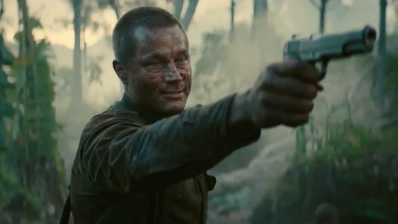 Trailer For Aussie War Movie About The Battle Of Long Tan Looks Epic