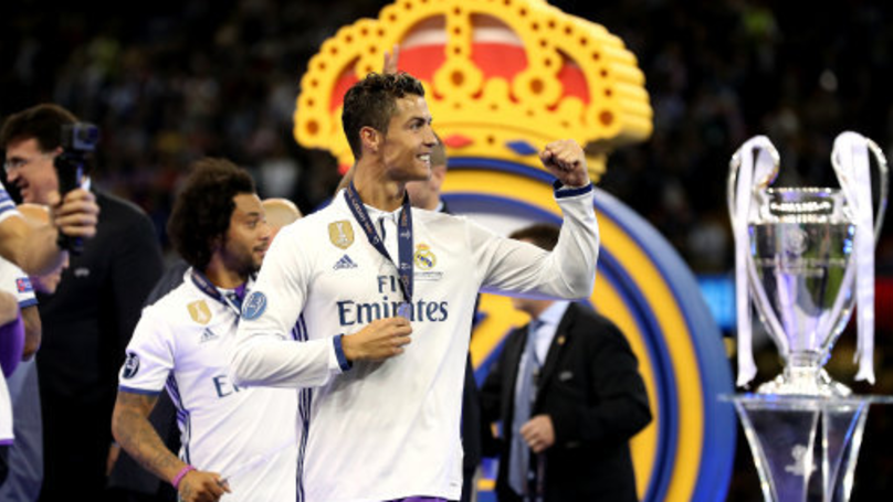 Cristiano Ronaldo's Unbelievable Stats For Real Madrid Will Make You Appreciate Why He's Easily Their Greatest Ever Player