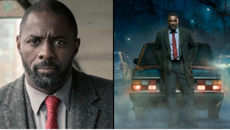 BBC Confirms 'Luther' Season 5 Is Arriving New Year's Day