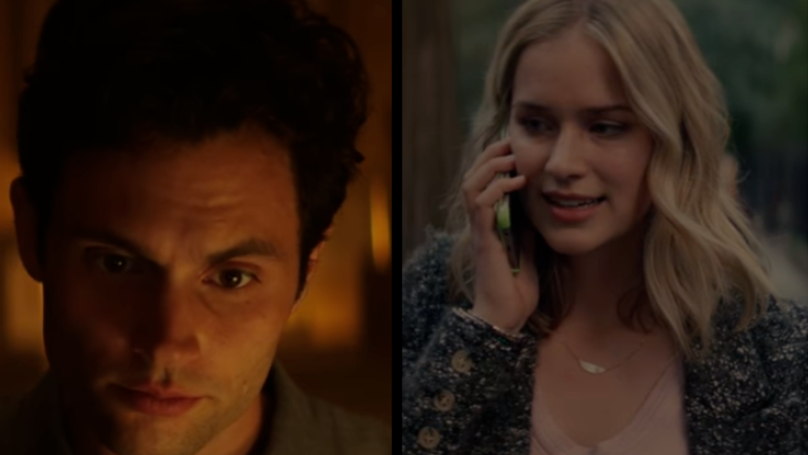 Penn Badgley Responds To Fans Who Fancy His Character In 'You'