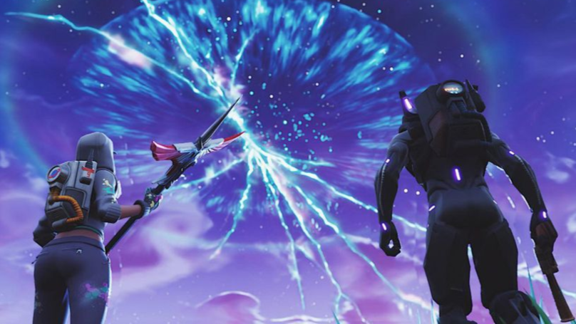 ​Everything We Have Learned From Fortnite's Rocket Launch