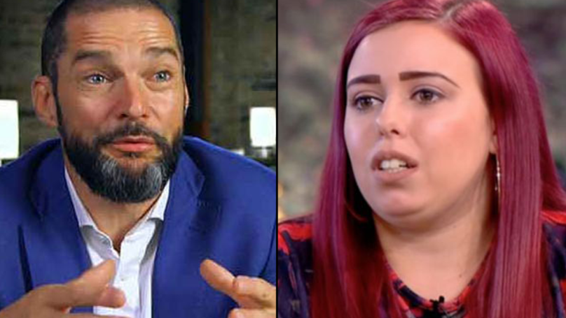 The 'Pull A Pig' Prank Victim Could End Up On 'First Dates'