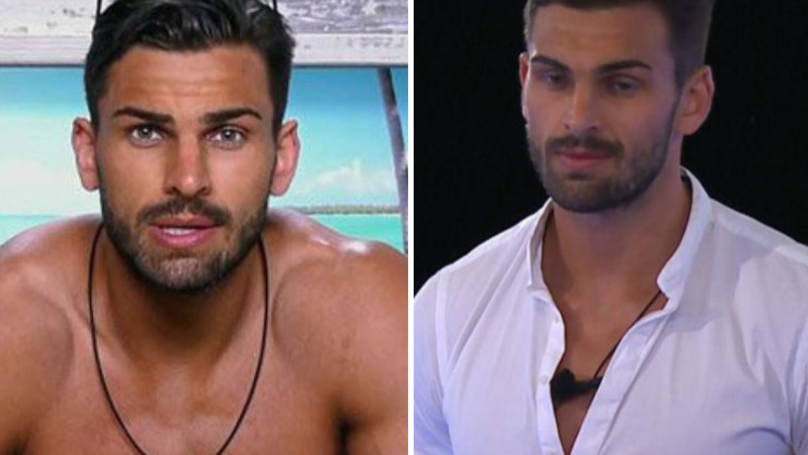 Love Island 2018: Adam Collard Looks Unrecognisable In Teenage Throwback Snap
