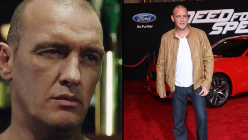 ​'Sons Of Anarchy' Star Alan O'Neill Found Dead At 47