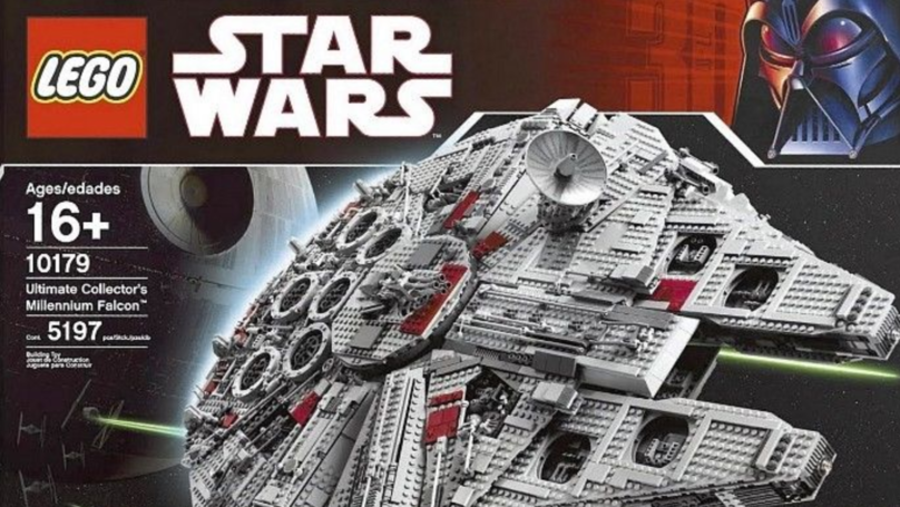 Aussies Are Flogging Their Unused Lego Sets For More Than $10,000 On eBay