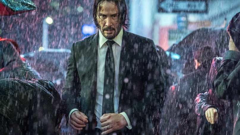 John Wick Has More Kills Than Michael Myers And Jason Voorhies Combined