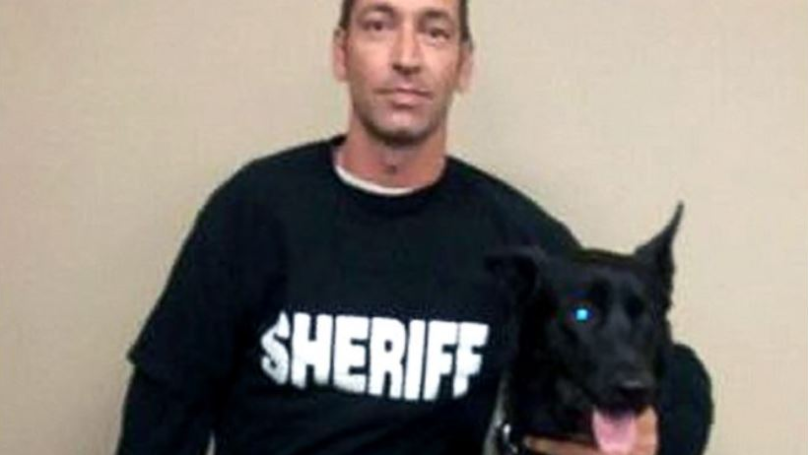 Hero Police Dog Saves Deputy From Violent Ambush By Three Men