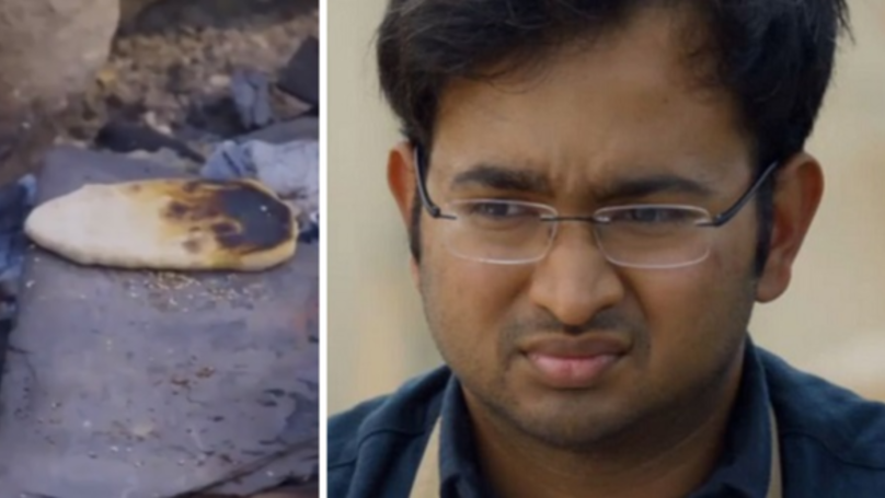 Great British Bake Off Winners Were Not Happy With The Pitta Challenge