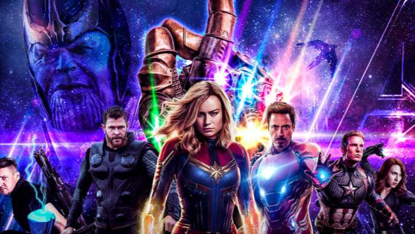 Woman Taken To Hospital After Becoming Too Emotional Watching Avengers: Endgame