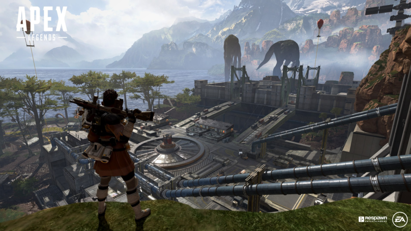 'Apex Legends' Battle Pass Rumoured To Arrive In A Matter Of Days