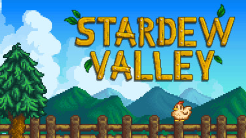 ​You Can Now Grow Weed In 'Stardew Valley' Thanks To A Mod