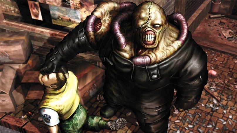 'Resident Evil 3: Nemesis' Remake Is Already In Development