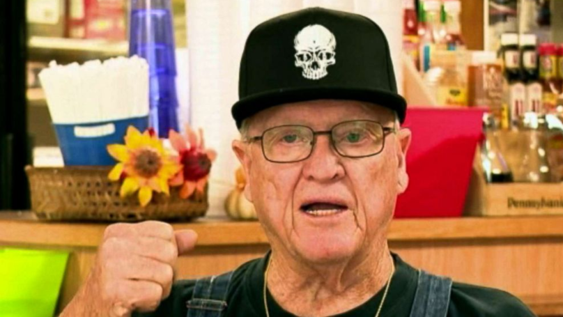 Man, 78, Punches Bear In The Face During Attack
