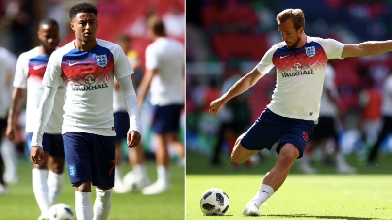 There s A Petition For England To Wear Their Training Kit At The World Cup b723f08f4