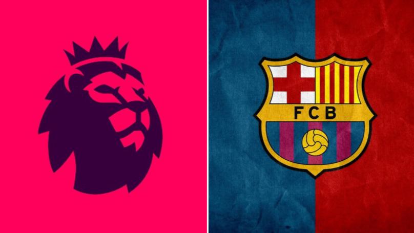 Barcelona Make £60 Million Swoop For Premier League Ace