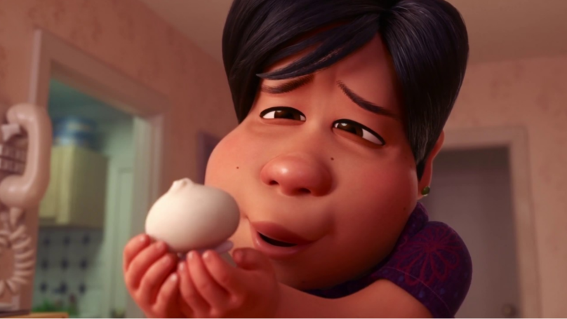This 8-Minute Disney Pixar Film About A Mother's Love Is Moving People To Tears