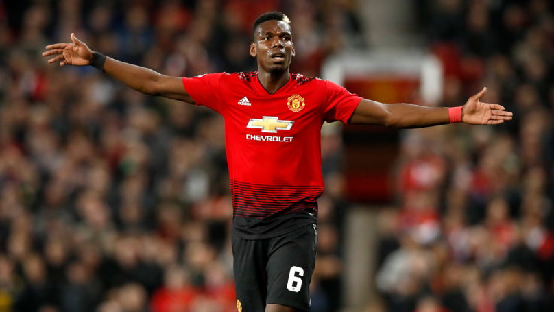 Paul Pogba Has Been Banned From Speaking To The Media After Latest Comments