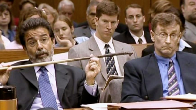 Lawyer David Rudolf Reveals What Happened When The Staircase Ended