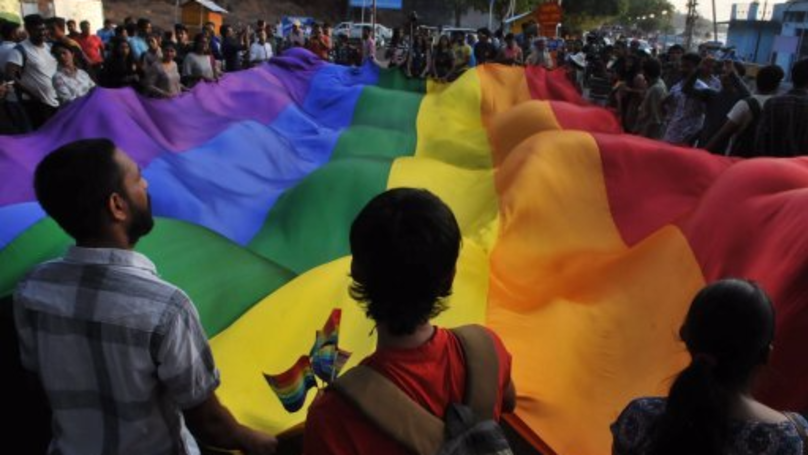 Freedom Of Sexual Orientation Is Declared A 'Fundamental Right' In India