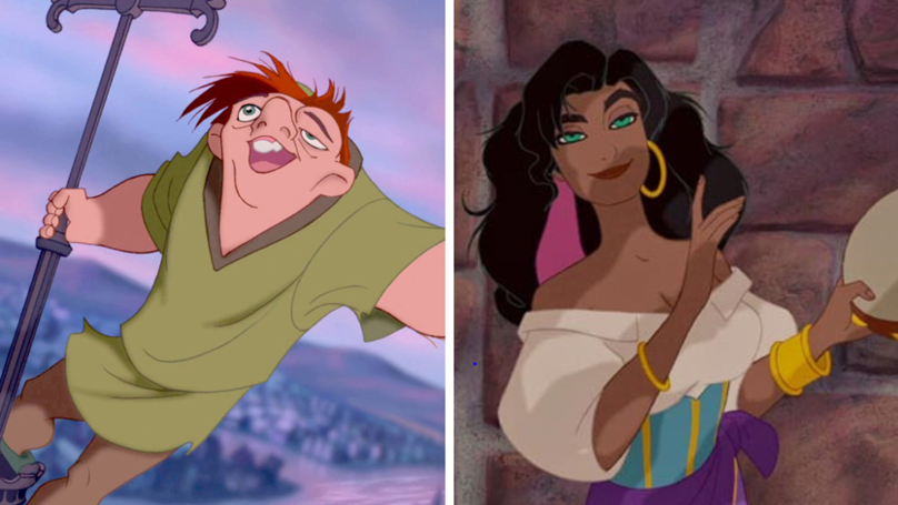 Disney Confirm Live-Action Remake of 'The Hunchback Of Notre Dame'