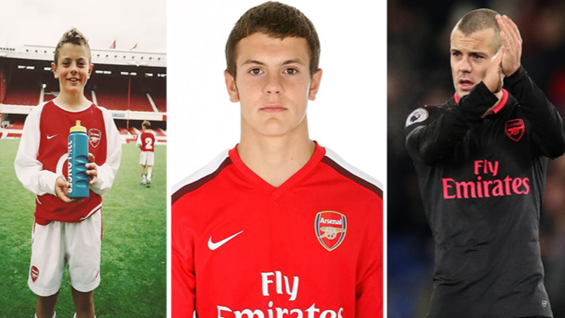 Jack Wilshere Confirms He Will Leave Arsenal At The End Of His Contract